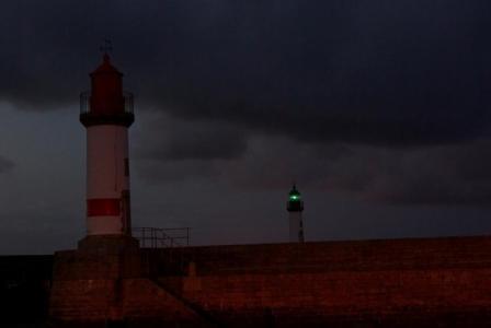 port tudy nuit
